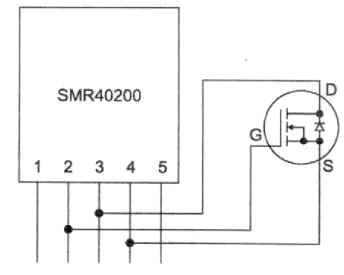 Smr40000c Datasheet Download